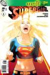 Supergirl #36 comic books - cover scans photos Supergirl #36 comic books - covers, picture gallery