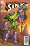 Supergirl #3 comic books for sale