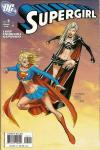 Supergirl #5 comic books - cover scans photos Supergirl #5 comic books - covers, picture gallery