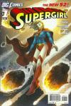 Supergirl #1 Comic Books - Covers, Scans, Photos  in Supergirl Comic Books - Covers, Scans, Gallery
