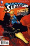 Supergirl #10 Comic Books - Covers, Scans, Photos  in Supergirl Comic Books - Covers, Scans, Gallery