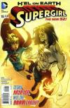 Supergirl #15 Comic Books - Covers, Scans, Photos  in Supergirl Comic Books - Covers, Scans, Gallery