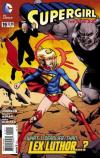 Supergirl #19 comic books for sale