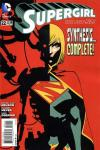Supergirl #22 Comic Books - Covers, Scans, Photos  in Supergirl Comic Books - Covers, Scans, Gallery