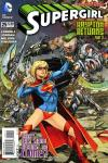 Supergirl #25 comic books for sale