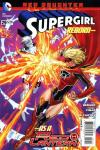 Supergirl #29 Comic Books - Covers, Scans, Photos  in Supergirl Comic Books - Covers, Scans, Gallery