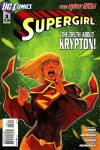 Supergirl #3 Comic Books - Covers, Scans, Photos  in Supergirl Comic Books - Covers, Scans, Gallery