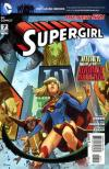 Supergirl #7 Comic Books - Covers, Scans, Photos  in Supergirl Comic Books - Covers, Scans, Gallery
