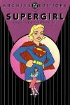 Supergirl Archives - Hardcover # comic book complete sets Supergirl Archives - Hardcover # comic books