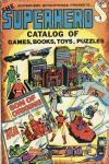 Superhero Catalog # comic book complete sets Superhero Catalog # comic books