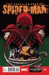 Superior Foes of Spider-Man #10 comic books for sale