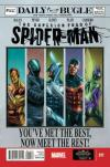 Superior Foes of Spider-Man #11 comic books for sale
