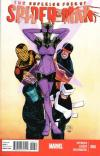 Superior Foes of Spider-Man #6 comic books for sale