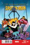 Superior Foes of Spider-Man #9 comic books for sale