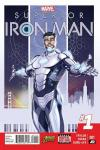 Superior Iron Man Comic Books. Superior Iron Man Comics.