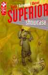 Superior Showcase #2 comic books - cover scans photos Superior Showcase #2 comic books - covers, picture gallery