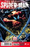 Superior Spider-Man Comic Books. Superior Spider-Man Comics.