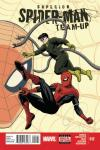 Superior Spider-Man Team-Up #12 comic books for sale