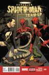 Superior Spider-Man Team-Up #9 comic books for sale