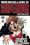 Superior #4 comic books - cover scans photos Superior #4 comic books - covers, picture gallery