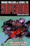 Superior #7 comic books for sale