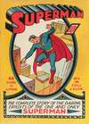 Superman comic books