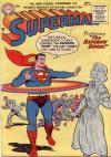 Superman #101 Comic Books - Covers, Scans, Photos  in Superman Comic Books - Covers, Scans, Gallery