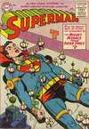 Superman #102 Comic Books - Covers, Scans, Photos  in Superman Comic Books - Covers, Scans, Gallery