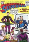 Superman #104 Comic Books - Covers, Scans, Photos  in Superman Comic Books - Covers, Scans, Gallery
