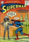 Superman #106 Comic Books - Covers, Scans, Photos  in Superman Comic Books - Covers, Scans, Gallery