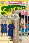 Superman #108 comic books for sale