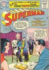 Superman #109 cheap bargain discounted comic books Superman #109 comic books