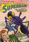 Superman #110 cheap bargain discounted comic books Superman #110 comic books