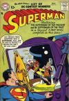 Superman #113 comic books - cover scans photos Superman #113 comic books - covers, picture gallery