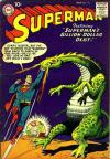 Superman #114 comic books for sale