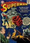 Superman #116 cheap bargain discounted comic books Superman #116 comic books