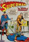 Superman #118 comic books - cover scans photos Superman #118 comic books - covers, picture gallery