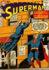 Superman #119 comic books - cover scans photos Superman #119 comic books - covers, picture gallery