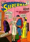 Superman #120 comic books for sale