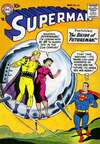 Superman #121 cheap bargain discounted comic books Superman #121 comic books