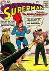 Superman #122 Comic Books - Covers, Scans, Photos  in Superman Comic Books - Covers, Scans, Gallery