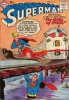 Superman #123 comic books for sale