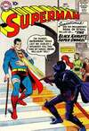 Superman #124 Comic Books - Covers, Scans, Photos  in Superman Comic Books - Covers, Scans, Gallery