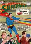 Superman #125 comic books - cover scans photos Superman #125 comic books - covers, picture gallery