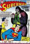Superman #127 comic books - cover scans photos Superman #127 comic books - covers, picture gallery