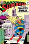 Superman #128 comic books - cover scans photos Superman #128 comic books - covers, picture gallery