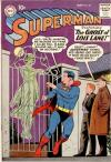 Superman #129 comic books - cover scans photos Superman #129 comic books - covers, picture gallery