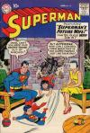 Superman #131 Comic Books - Covers, Scans, Photos  in Superman Comic Books - Covers, Scans, Gallery