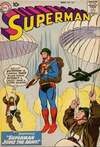 Superman #133 comic books - cover scans photos Superman #133 comic books - covers, picture gallery