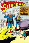 Superman #135 comic books - cover scans photos Superman #135 comic books - covers, picture gallery